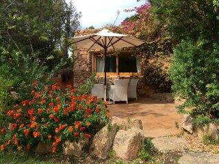 Le case di Capriccioli - Stone House