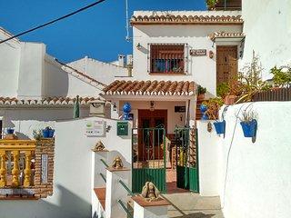 Casa Rural María