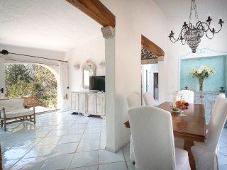 Le case di Capriccioli - Casa Padronale