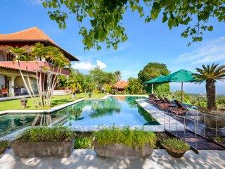Villa melati - Uluwatu villas