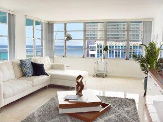 (3) 6 Guests Two Bedroom Master Suite Ocean View-Seacoast Suites