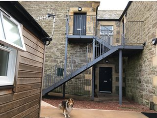 Craigielea Apartment 3, Lerwick, Shetland