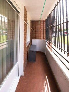 Terraza habitación