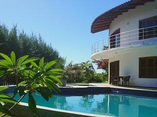 Villa Cacau in Parajuru
