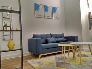 Studio cosy avec mezzanine à 6 min de Paris