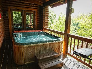 Hat's Hideaway in Pigeon Forge