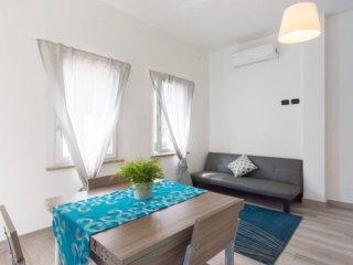 Appartamento in Rivarolo centro