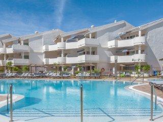 1 Bedroom Apartment, Sahara Sunset, Benalmadena Costa