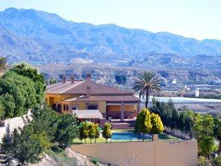 Villa El Capricho de Maria