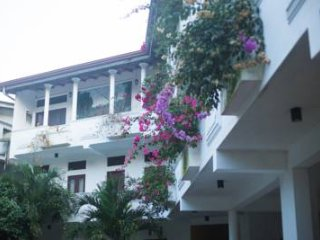 Hareesha Holiday Resort - A place where Nature blended
