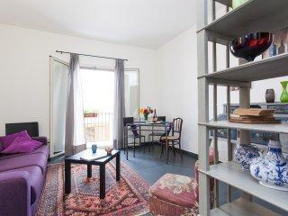 Guascone Apartment 5