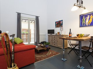 Guascone Apartment 1