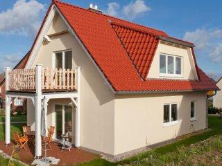 Haus Münster direkt an der Ostsee, Strand in 250 metern, Haustiere auf Anfrage