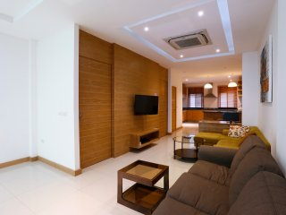 Luxury House City Centre Nana Soi 4