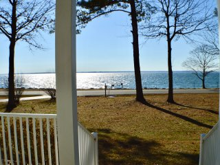 St George Island retreat, 1.3 hrs from Washington DC
