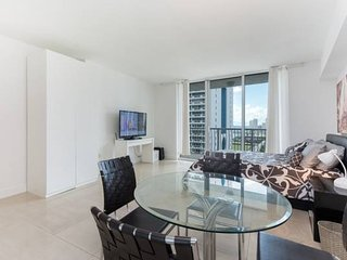 Opera Tower Stunning Studio Apartment