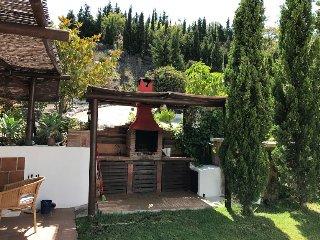 Villa ALQUERIA del DUENDE