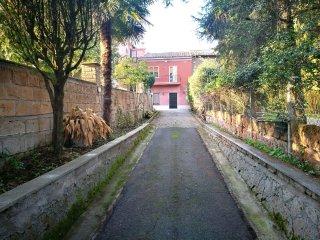 Villa Zio Vittorio