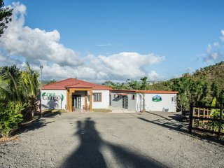 Casa Campo Bed and Breakfast 3