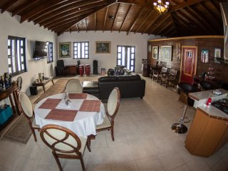 Casa Campo Bed and Breakfast 5