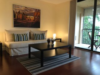 SAWGRASS 2 BEDROOMS APARTMENT
