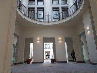 Galleria Quaroni Houses