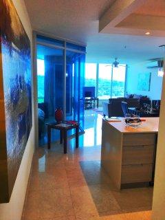 Luxury Retreat Suite