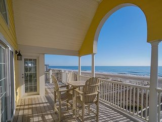 **ALL-INCLUSIVE RATES** Marlin View - Ocean & Inlet Views with Private Pool