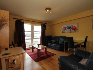 Gresham - O'Connell Street Apartment