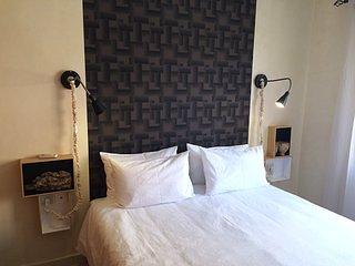 classic sport apartment by les suites de marrakech