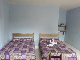 Arenal Xilopalo Room