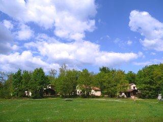 Villa 4/6 pers. #06 in **** Dordogne Holiday Resort