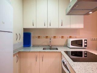 Apartamento hasta 5 personas centro de Sanxenxo!