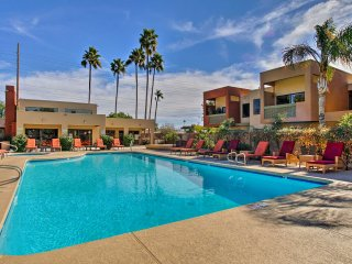 Condo by Scottsdale Stadium w/Patio & Pool Access!