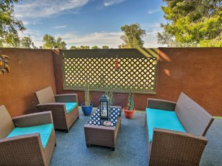 NEW! 2BR Condo by Scottsdale Stadium w/ Amenities!