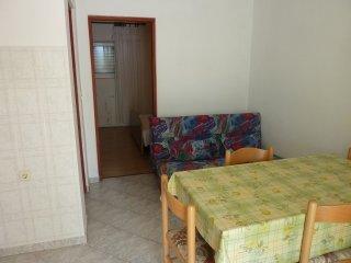 Metajna VII One bedroom apartment + studio 5 ps