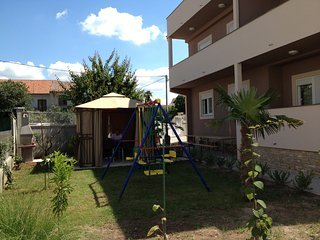 Karl Biograd - One bedroom apt 3 with balcony - 4p