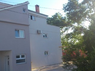 Ivica Nin - Two bedroom apt 4/5 with balcony - 6p