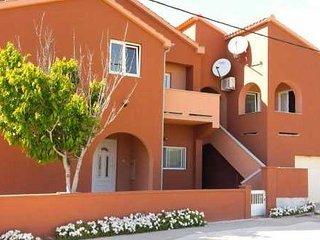 Tesla V One bedroom  apartment 2 with balcony 4p