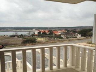 Caska IV Two bedroom apartment 3 with balcony 6p