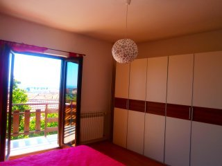 Vide I Three bedroom apartment 1 with seaview 7 ps.