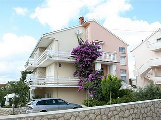 Nada Novalja-one bedroom apartment A1- 2p