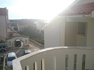 Kate Novalja - Two bedroom apt 6 balcony - 4p