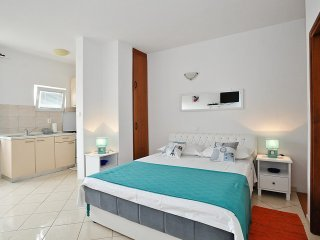 Josipa Zadar - Studio apartment with balcony apt 1