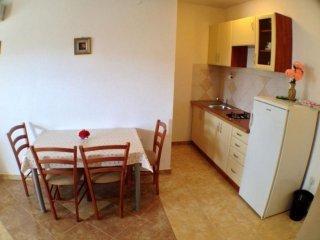 Gunduliceva VI One bedroom apartment 1 wih view 4p