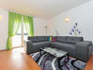 Josipa Zadar - One bedroom apt with balcony - 3p