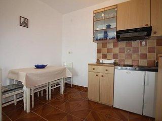 Borac One bedroom apartment 2 with balcony4p