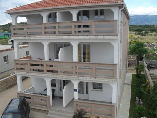 Ved One bedroom apartment 3 with balcony 4 ps .