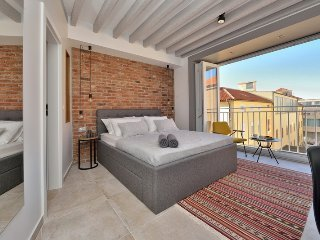 Luxury Maret Zadar - Double room with balcony - 2p
