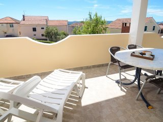 Filip I-Two Bedroom Apartment with balcony and terrace-A2-5ps